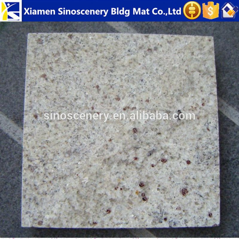 Kashmir Cream Granite Price With Standard Package