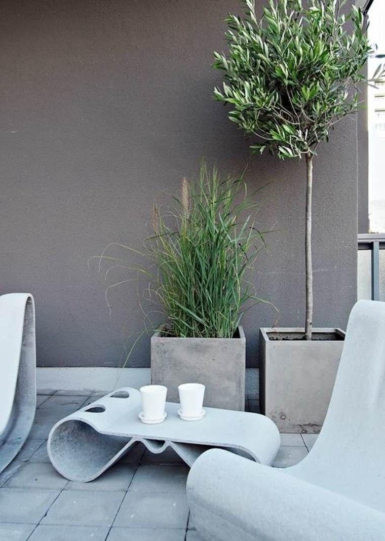 Terrasse Moderne Comment Amenager L Espace Exterieur Meuble