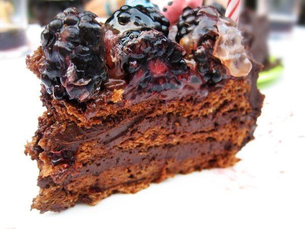 zsírégető torta