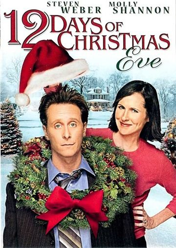 12 Days Of Christmas Eve Cheesy Christmas Movies Christmas Movies List Hallmark Christmas Movies