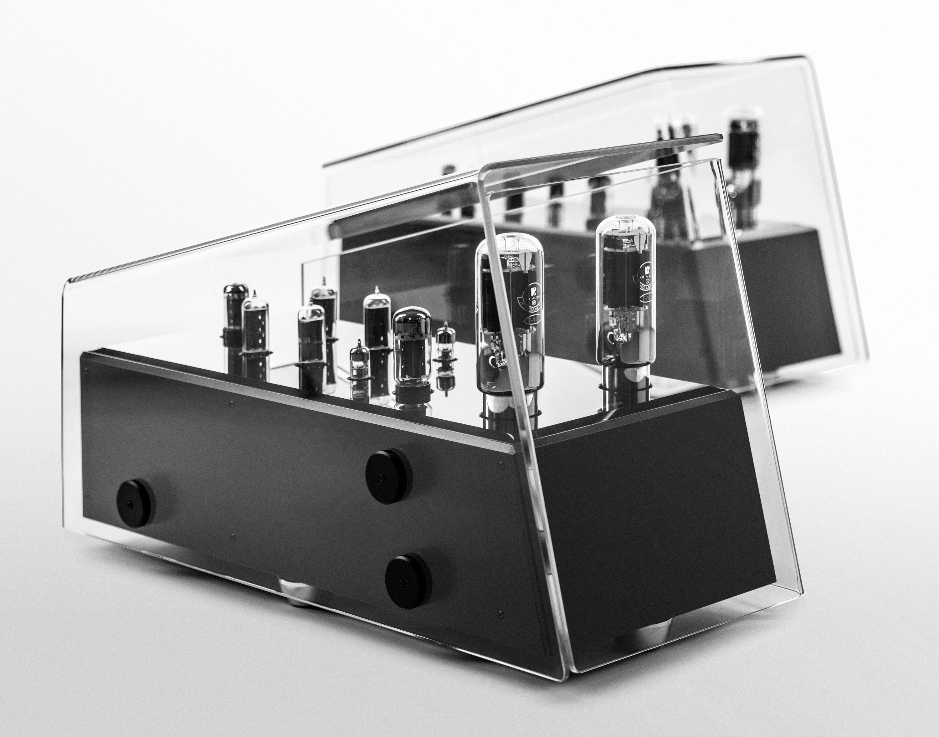 Engstrm Eric Tube Monoblock Amplifiers Amplifier In 2018