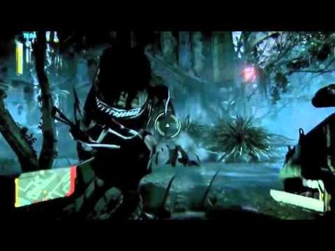 Crysis 3 - Trailer Dublado
