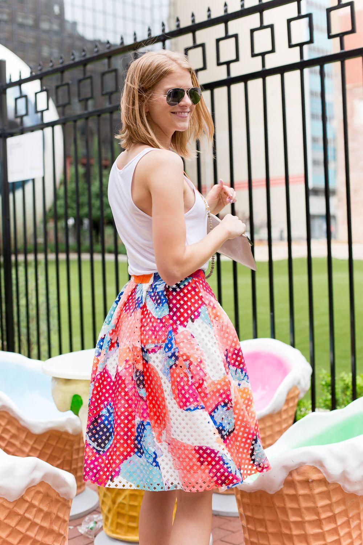 Something Sweet - A PIECE of TOAST // Lifestyle + Fashion Blog // Dallas