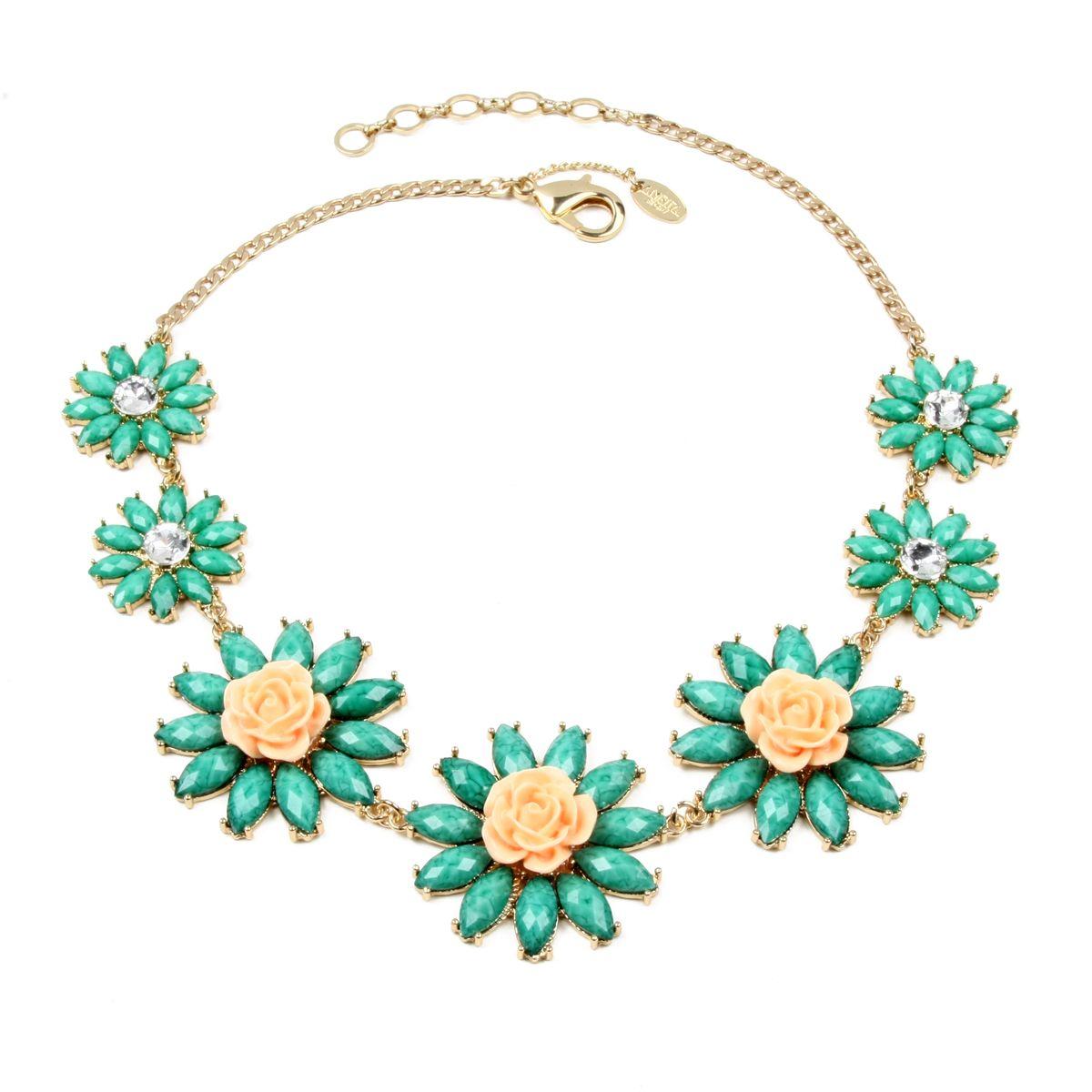 Amrita Rosemary Necklace