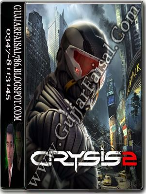 crysis 2 free download for pc highly compressed