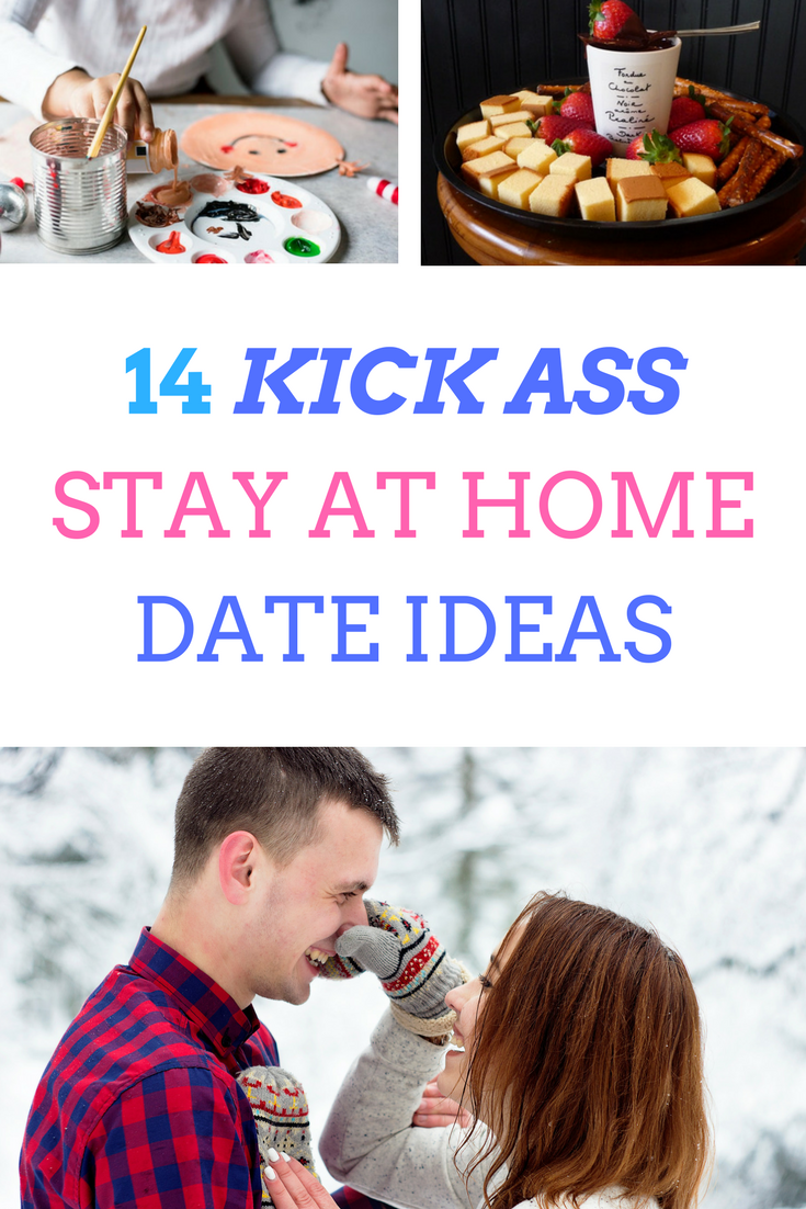14 Kick Ass Stay At Home Date Night Ideas | Lobster dinner ...