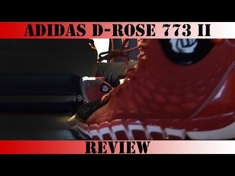 79cb7384325 Adidas D Rose 773 II Performance Review