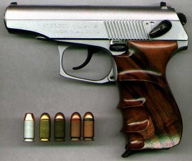 Makarov pistol,9-18 mac  | handgun, rifle and balas | Hand