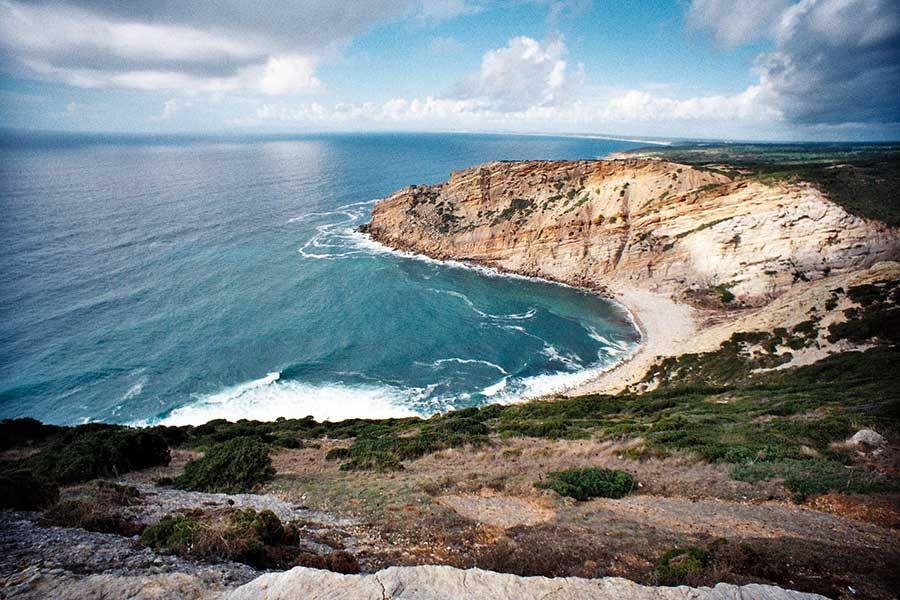 Qué Ver Cerca De Lisboa Las Mejores Excursiones De 1 O 2 Días Lisboa Playas Paradisiacas Viajes