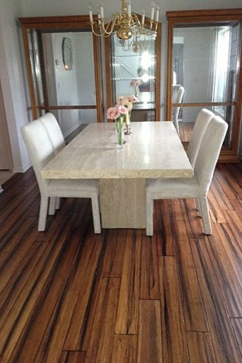 Check Out These Green Flooring Options Alternative Flooring Healthy Flooring Flooring