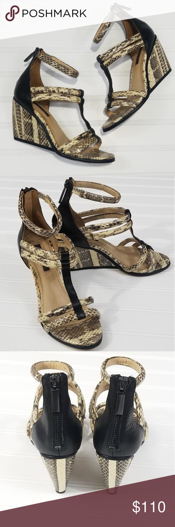 Shoe Game: Comfort & Style - Houston Wedding Blog | Ankle