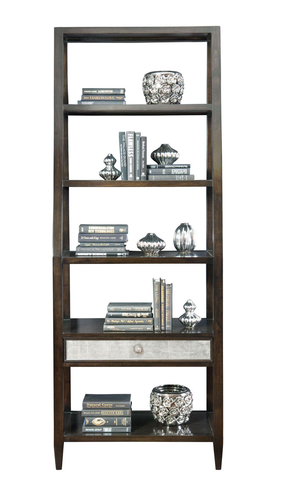 Sutton House Bookcase Bernhardt Sofas Etc House Ideas  # Muebles Nemesis