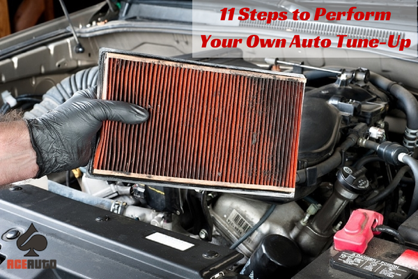 Auto Tune Up >> 11 Steps To Perform Your Own Auto Tune Up Diy
