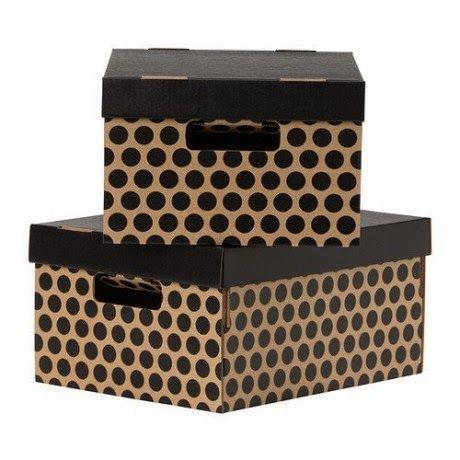 Dinosans - cutii carton: Cutiile din carton