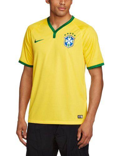 Camiseta Selección Brasil  passion  love  game  football  brasil ... 50b679014e790