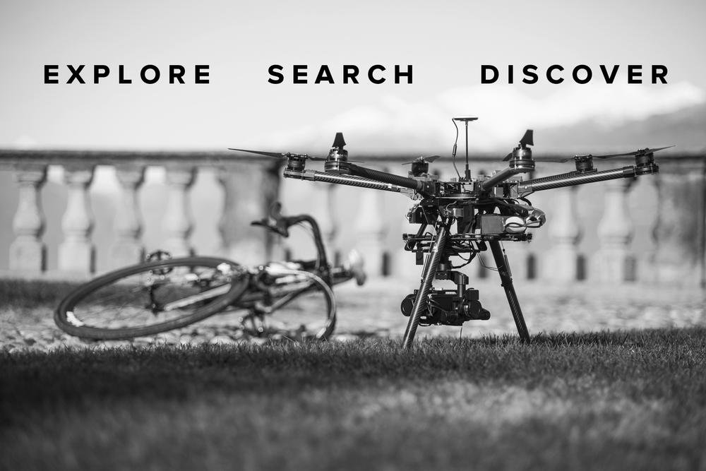 Check out Muti-Rotors, Drones, Quadcopters, and the latest news and tech at FPVSociety.com