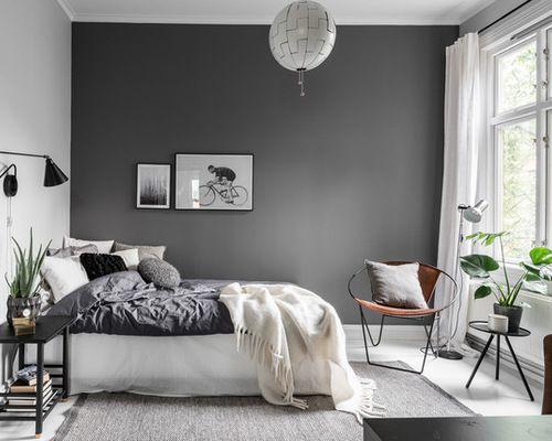 Cool Bedroom Ideas For Teenagers Minimalist Remodelling 28 gorgeous modern scandinavian interior design ideas | creative