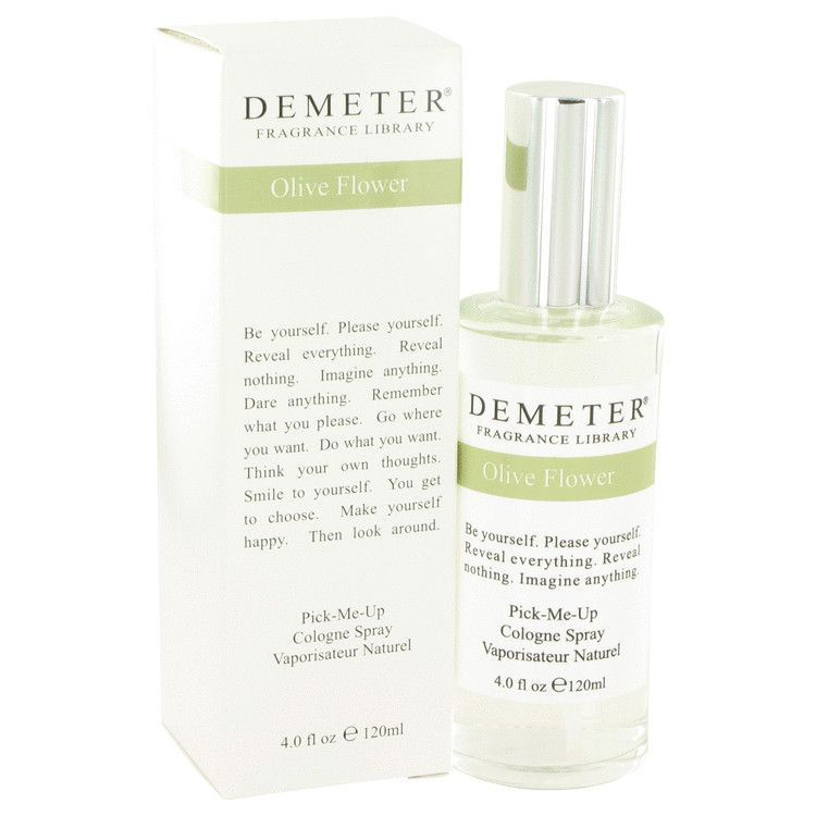 Olive Flower Perfume by Demeter 4 oz / 120 ml