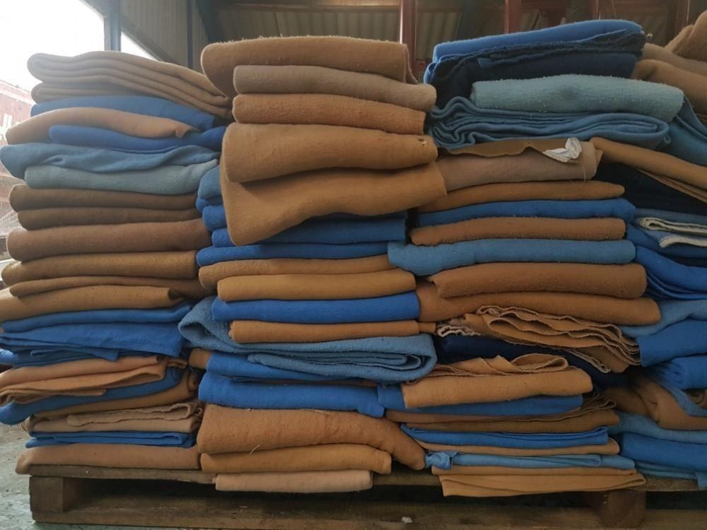 Pin Von Mike Auf Wolldecken Wolldecke Deckchen