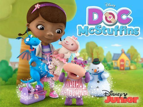 Doc Mcstuffins Volume 1 Ep 12 Blame It On The Rain Busted Boomer Amazon Instant Video Di Doc Mcstuffins Doc Mcstuffins Toys Doc Mcstuffins Birthday Party