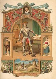 Ilustraciones De El Quijote De González Rojas Biblioteca Virtual Miguel De Cervantes Man Of La Mancha Don Quixote Illustration