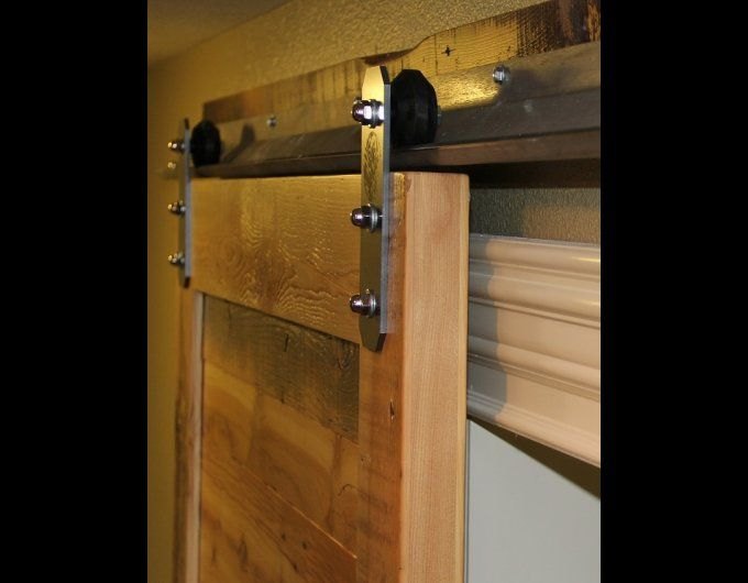 Reclaimed Lumber Products Barn Doors And Hardware Order