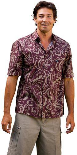 cd7da2f7 Rix ALOHA shirts! Can't decide which print/color combo I like best ...