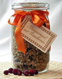 merry schokolami! rezept | lecker. geschenke aus der küche - casa ...