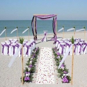 Bash Corner   Http://www.bashcorner.com/brilliant Beach. Beach Wedding  ThemesBeach ...