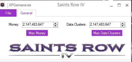 SAINTS ROW IV mod tool | xpgamesaves | Saints row iv, Saints