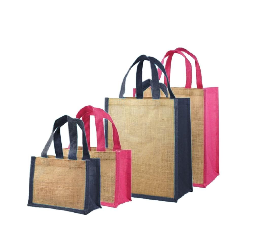 Whole Burlap Bags Bulk Jute Small Bag
