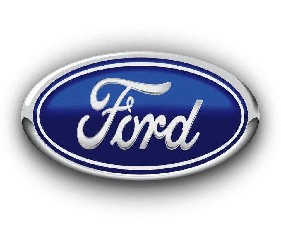 Ford Logo トラクター ロゴデザイン ロゴ