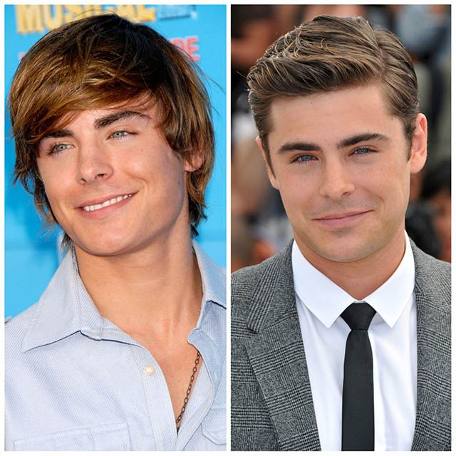 Zac Efron Hairstyles Men S Hairstyles Haircuts 2020 Surfer Hair Boys Long Hairstyles Boy Hairstyles