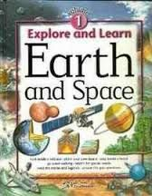 Southwestern, Earth and Space, science, love and outer space, space, outer space, nature, planets, weather, fact book, rocks, volcanoes, mountains, bodies of water, rivers, space travel, earth