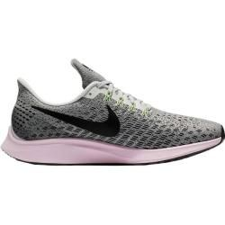 Photo of Nike Women's Running Shoes Air Zoom Pegasus 35, Size 40 In Vast Gray / black-Pink Foam -Lim, Size 40 In V