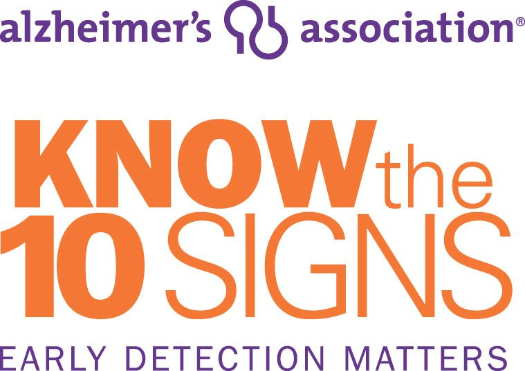 There are 10 warning signs and symptoms to ALZ. Every individual may  experience one or more of these signs in different degrees. If you notice  any of them, ...