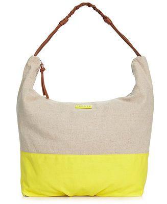 Roxy Handbag, Meadow Hobo - Hobo Bags - Handbags & Accessories - Macy's