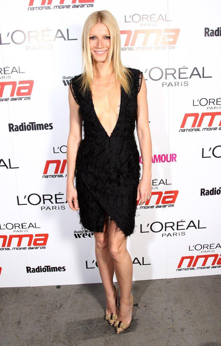 a96ab8c81df 62 Reasons Why Gwyneth Paltrow Is a Real-Life Carrie Bradshaw