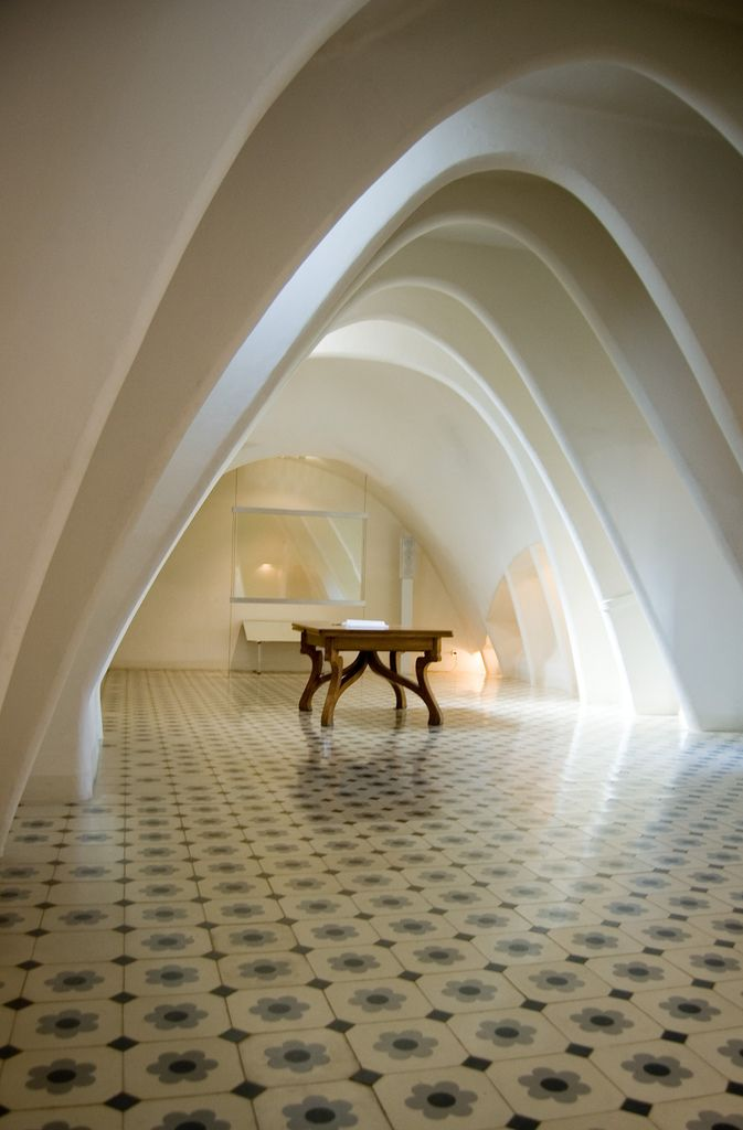 Casa batll barcelona photography by hans veneman for Archi interni moderni