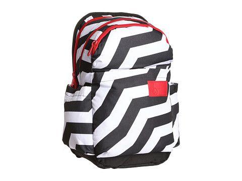 Volcom Anywhere Laptop Backpack Black White - Zappos.com Free Shipping BOTH  Ways 6d5907ce21bda
