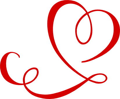 swirl heart svg � reposted silhouettes cricut and svg file