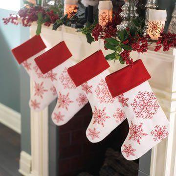 Te mostramos un montn de ideas y fotos de adornos navideos para