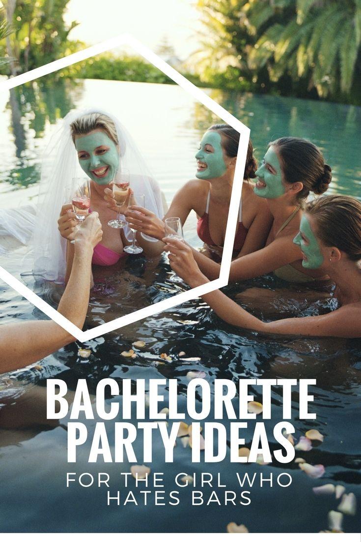 penis ting til bachelorette fest