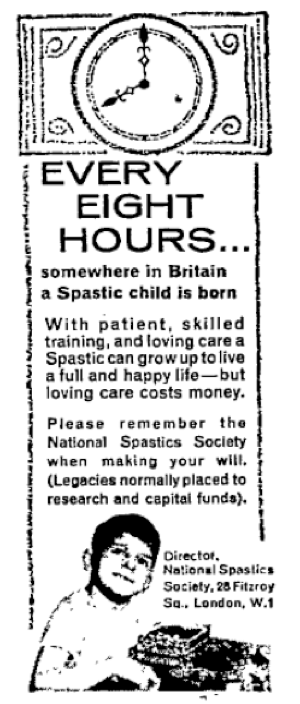 Scope. 5 August, 1960