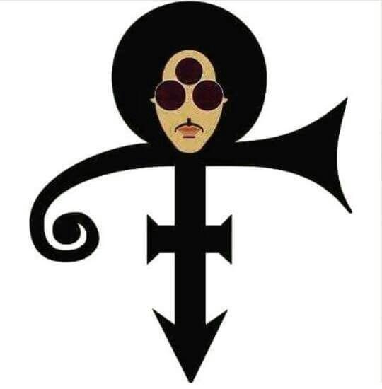 Pin By Sarah Edwards On Prince Prince Tattoos Prince Symbol Love Symbols