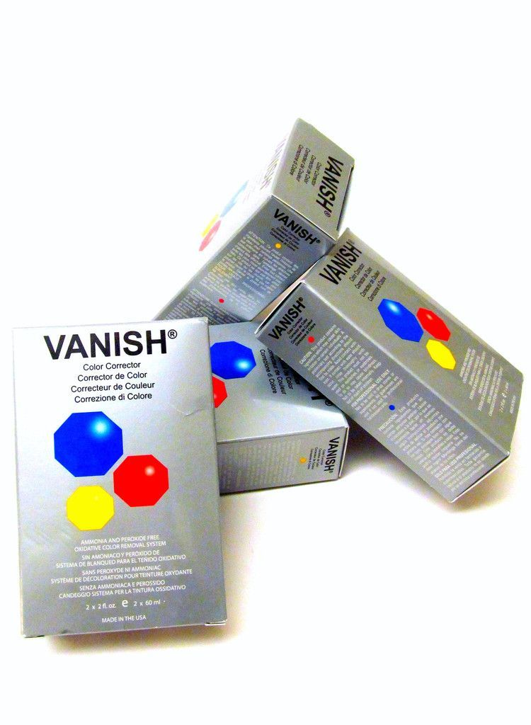 Vanish Hair Color Remover Kits Best At Home Hair Color Kits