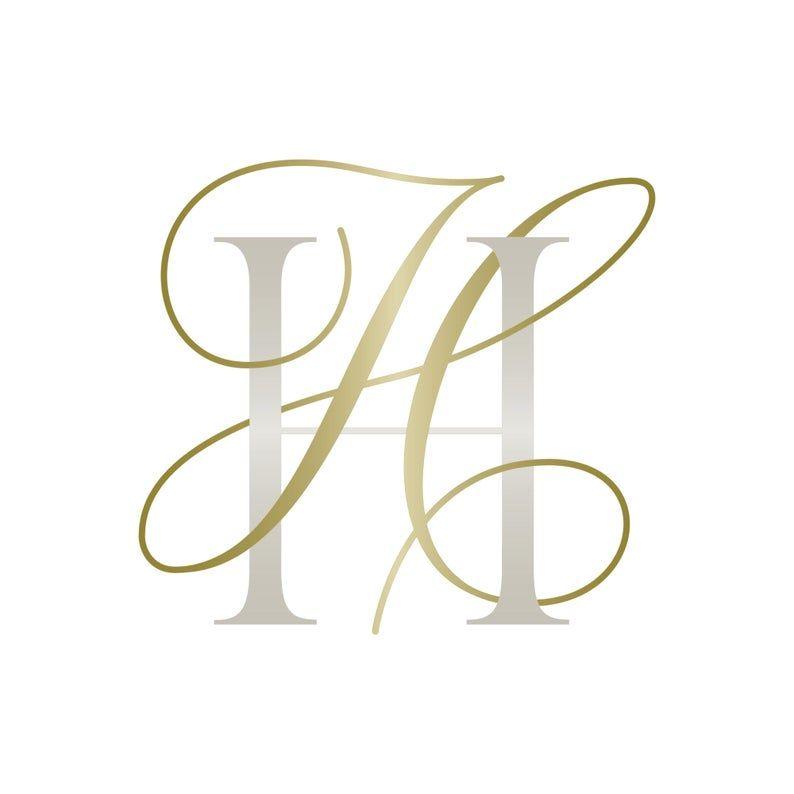 Wedding Monogram Initials Wedding Logo Wedding Monogram Hh Wedding Logo Monogram Wedding Logos Monogram Wedding