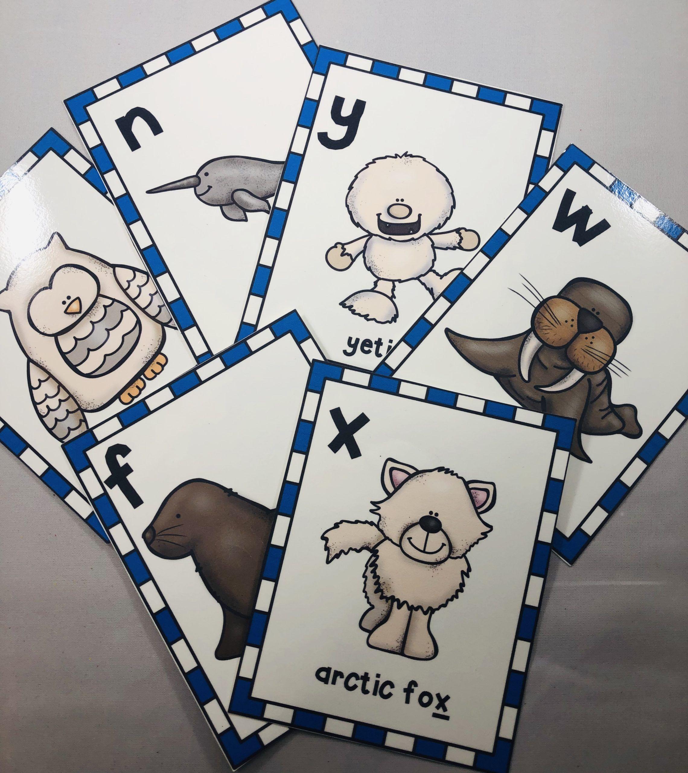 Arctic Animals Preschool Activities You Ll Love In