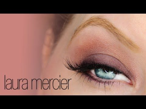 ▶ Look & Review: Laura Mercier Artist Palette 2013 (Holiday) - YouTube