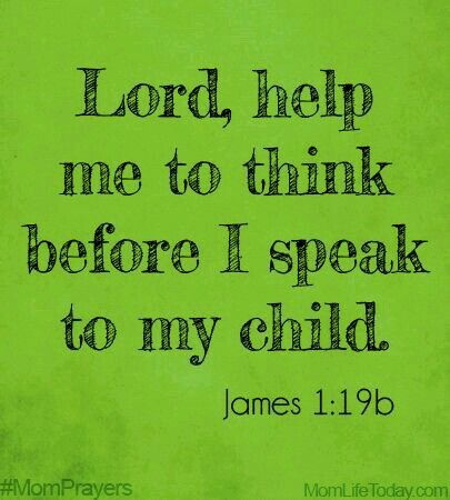 Every parent needs to read this | pray for the children